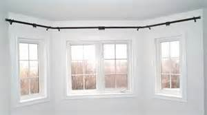 curved bay window curtain rod home design ideas curved curtain rods for arched windows home design ideas