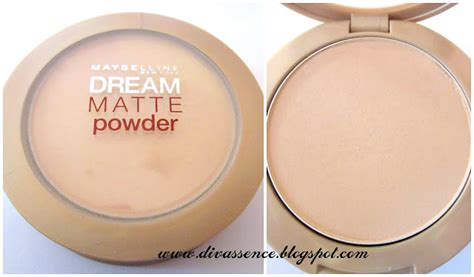 what is matte powder used for maybelline matte powder review divassence