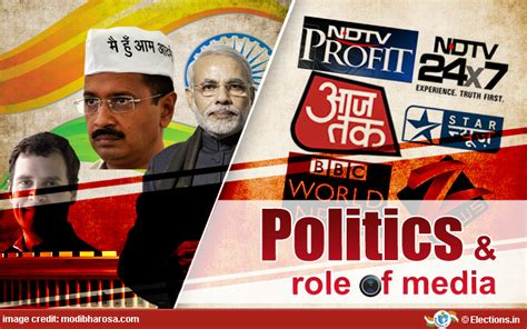 Vote Bank Politics In India Essay by Of Media In Democracy In India