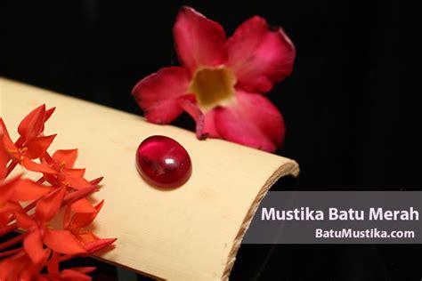 Batu Mustika Penglarisan mustika batu merah batu mustika khusus untuk penglarisan