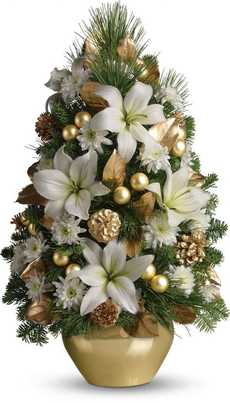 celebration tree floral arrangements pinterest see