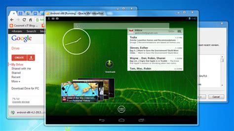 android windows emulator how to create an android emulator in windows laptop magazine