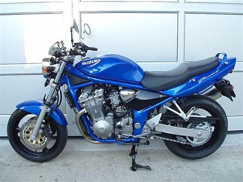Motorrad Suzuki Bandit by Motorrad Occasion Kaufen Suzuki Gsf 600 Bandit Naked Bike