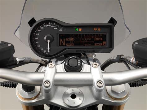 Welches Navi F R Motorrad 2015 by Bmw R 1200r 2015 Revista Motor