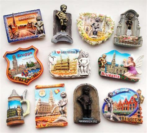 Souvenir Magnet Kulkas 1 aliexpress buy sale brussels belgium grand place