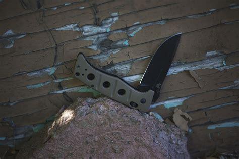 benchmade adamas folder review benchmade adamas 275bksn folding knife review