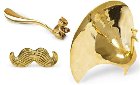 Brass Decor by Brass Is Back 12 Brass Decor Pieces To In 2013
