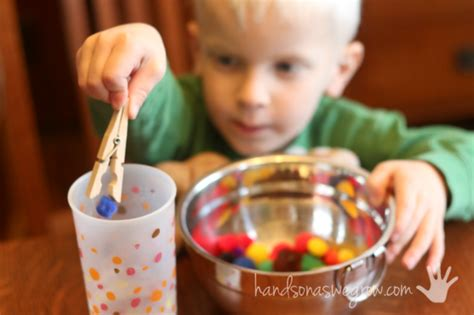 small motor skills definition strengthen motor skills with clothespins on