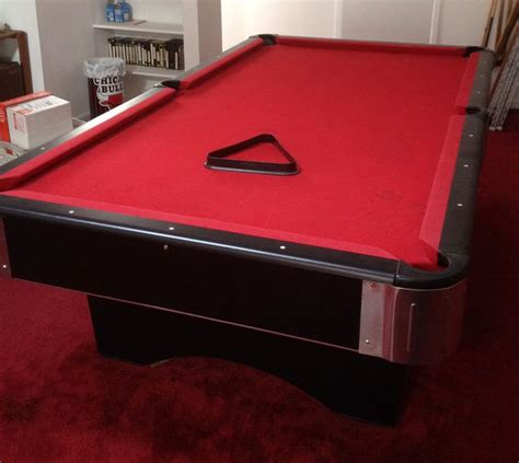 1 slate pool table price 17 best 7 used slate pool tables for sale prices vary by