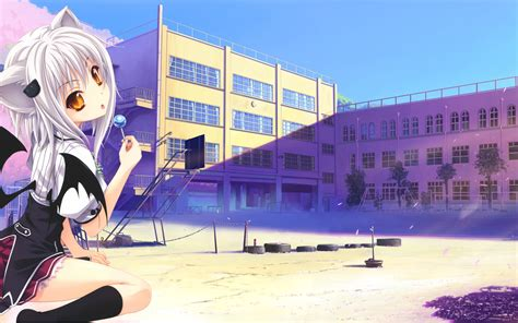anime high school koneko dxd full hd wallpaper and background 2560x1600