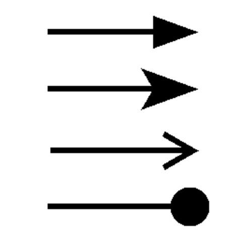 arrow imagej
