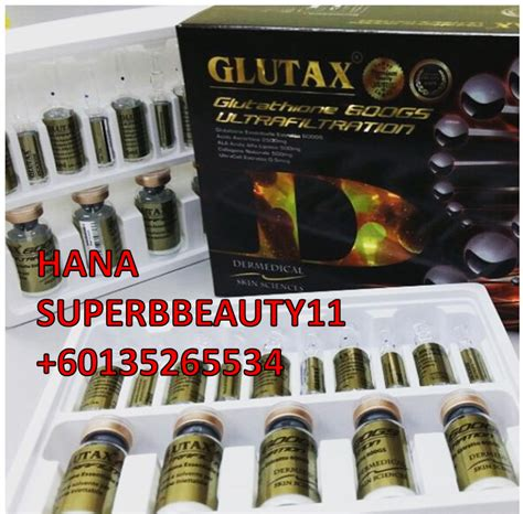 Glutax 600 Gs every deserves to be pretty glutax 600gs terbaik