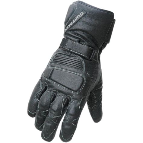 motorcycle gloves buffalo cyclone winter motorcycle gloves sale