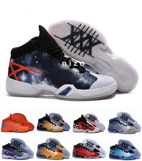 30 basketball shoes 2016 cheap sale 30 retro basketball shoes s sports