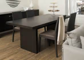 Modern Contemporary Dining Tables Contemporary Dining Table At The Galleria