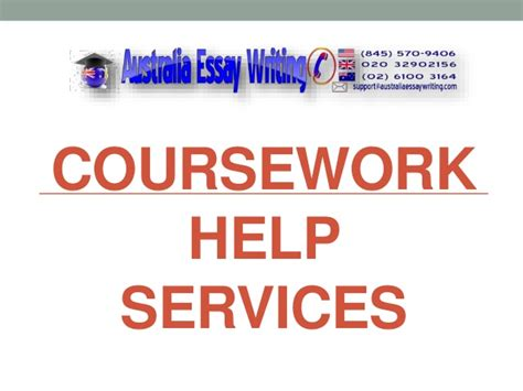 coursework help course help help with coursework help services