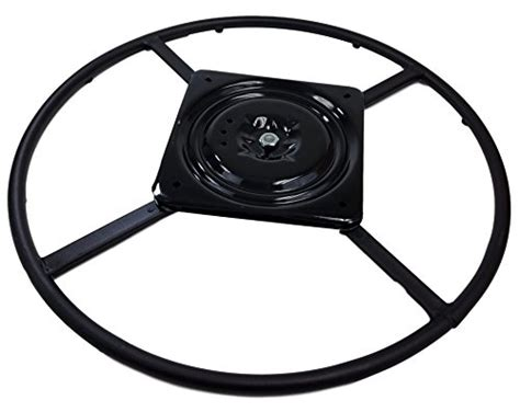 replacement swivel base for recliner true choice true choice 24 quot replacement swivel ring base