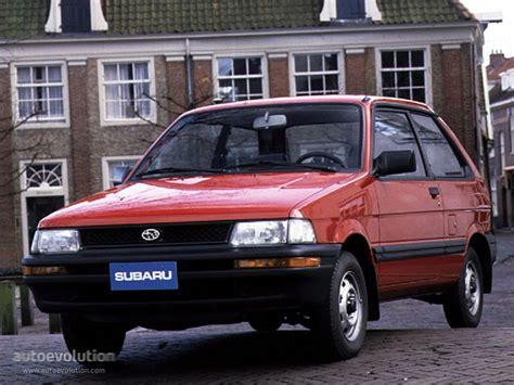 best auto repair manual 1990 subaru justy user handbook subaru justy 3 doors specs photos 1989 1990 1991 1992 1993 1994 1995 1996 autoevolution