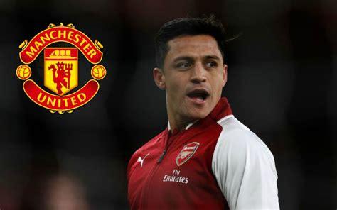 alexis sanchez man u alexis sanchez manchester united squad number decided