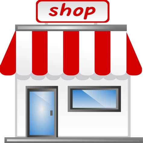store clipart store clip at clker vector clip
