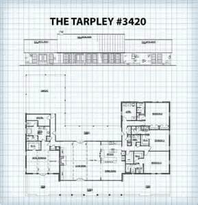 the tarpley plans pics photos hill country classics floor plans