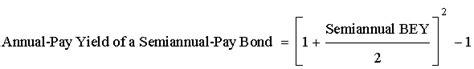 Bond Equivalent Yield Mba by June 2018 Cfa Level 1 Cfa Preparation Study Notes