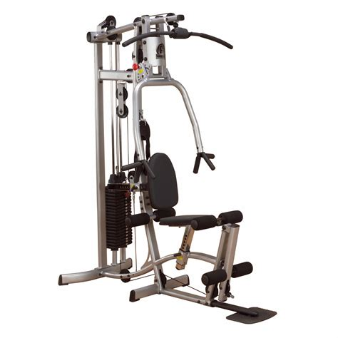 best cable weight and pulley machine reviews 2017