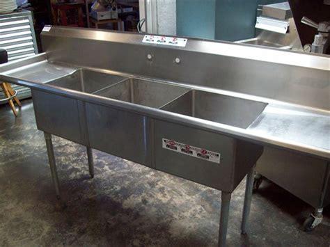 restaurant sink for sale restaurant sinks used 666 500 csupload u sink sadef