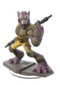 Wars Disney Infinity Characters Wars Rebels Characters Announced For Disney Infinity