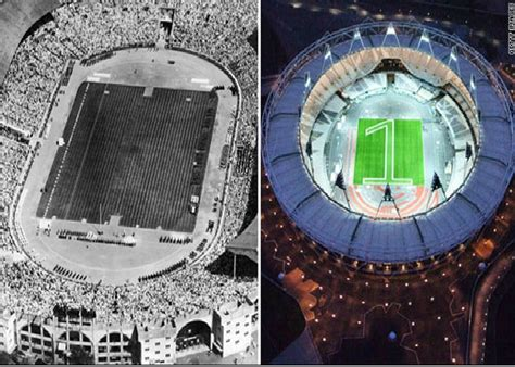 Olympics Then And Now | london olympics now and then news for kids world news