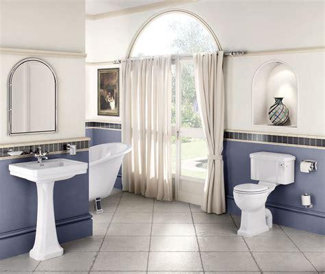 burlington regal bathroom suite