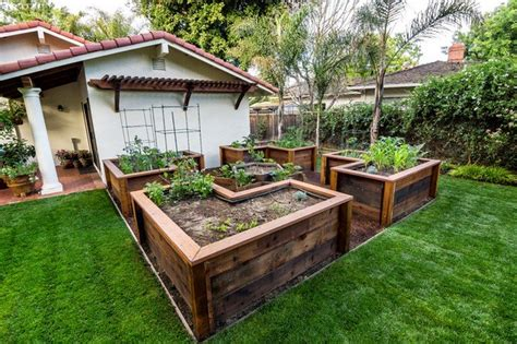 elevated garden beds diy diy easy access raised garden bed