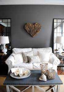 Diy Livingroom by Diy Wall For Living Room