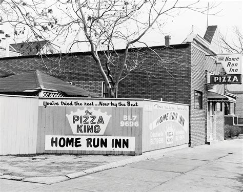 home run inn pizza of fame