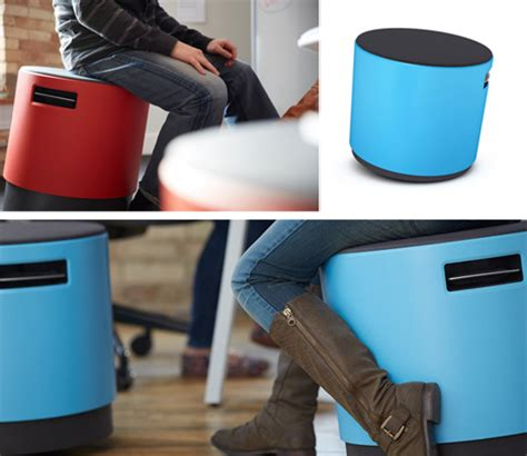 wobble spin amp tilt buoy chair promotes active seating