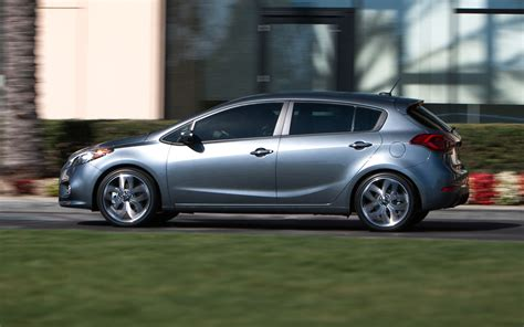 Kia Forte 5 Specs By The Specs 2014 Kia Forte 5 Door How Well Does It