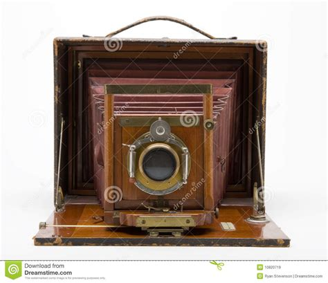 antique camera stock image image  camera company