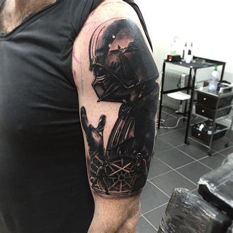darth vader tattoos darth vader recherche wars