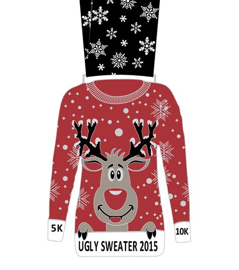 coupon code for ugly sweater run