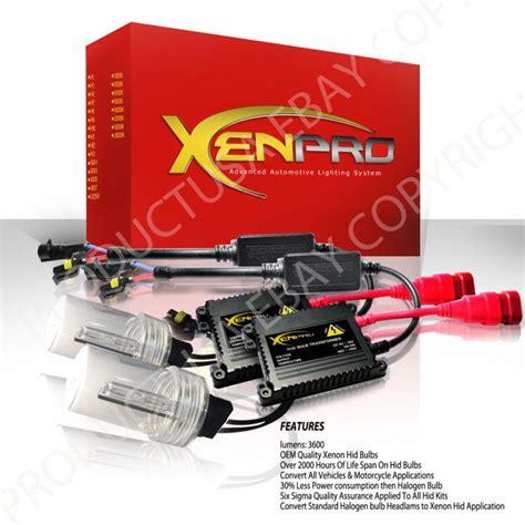 Hid Leopard 35watt H4 H6 H7 find xenpro 35watt xenon hid kit slim h13 3700k green