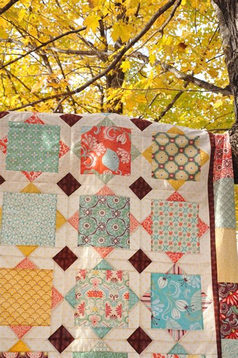 Large Print Quilt Fabric by 25 Best Ideas About Big Block Quilts On Large