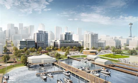 google design jobs seattle new images show how google s seattle cus will transform