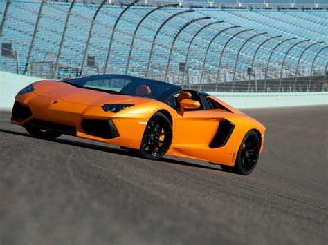 Lamborghini 100k 10 Of The Fastest Cars 100k Autobytel