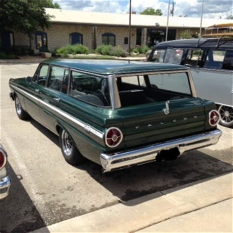 ford falcon station wagon amazing photo gallery, some