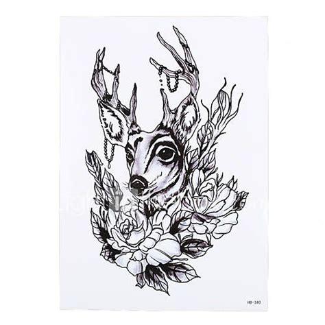 henna tattoos red deer 27 best deer henna images on deer