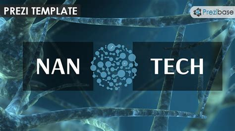 ppt templates for nanotechnology nanotechnology powerpoint template nanotechnology