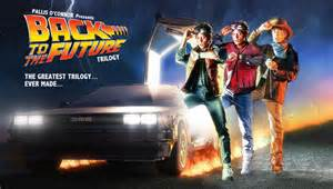 The back to the future films are still as popular with audiences
