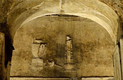 basilica porta maggiore i promessi viaggi alla scoperta della basilica