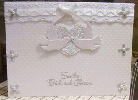How To Make Handmade Wedding Cards - handmade wedding cards free card ideas tips and tutorials