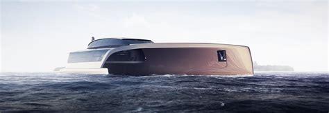 trimaran luxury yacht 210 sunreef power trimaran sunreef yachts
